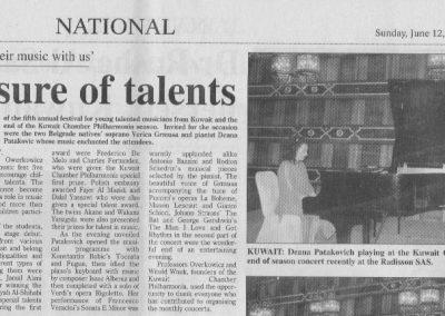 Kuwait-Times